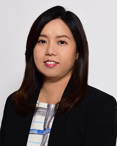 Rachel Sui Chi Lau