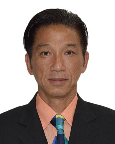 Chi Cheong Lo