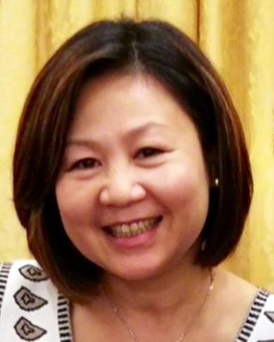 Emily Sio Ieng Chan