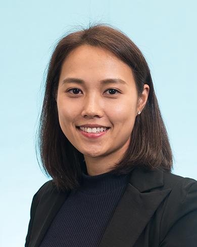 Amber Po Yan Fung