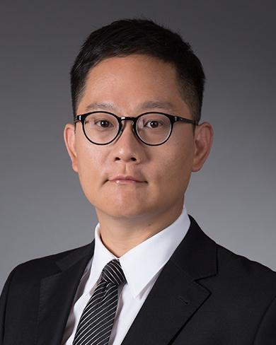 Andy W. C. Lam