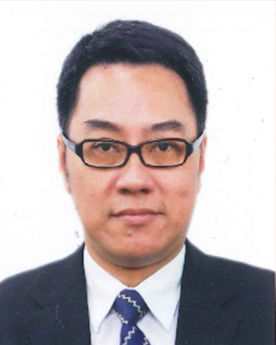 Simon Chor Lok Wong