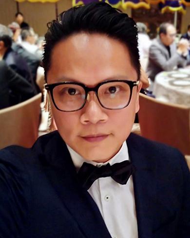 Chung Ning Lau