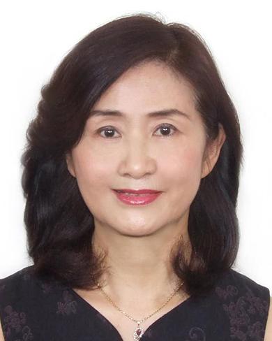 Winnie Hiu Lee Li