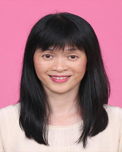 Fanny Suk Kuen Lee