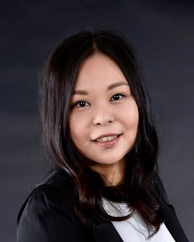Queenie Mei Lun Chan