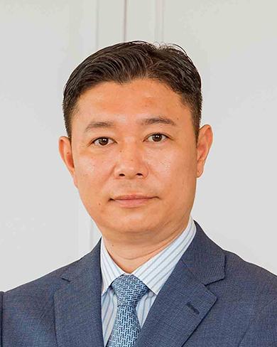 Johnny Kai Man Ho