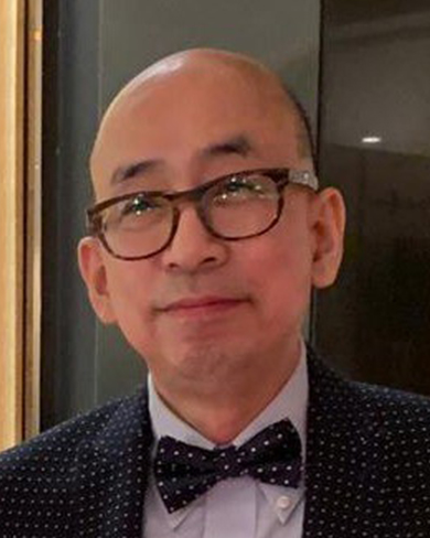 Teddy Sik Hau Yan