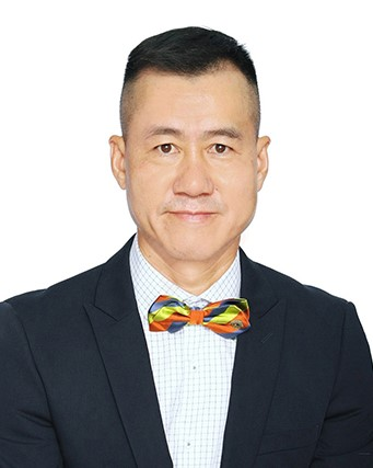 Yuet Ming Chan