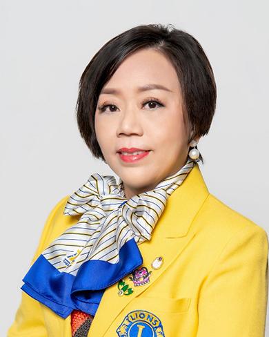 Eva Wing Chun Sin
