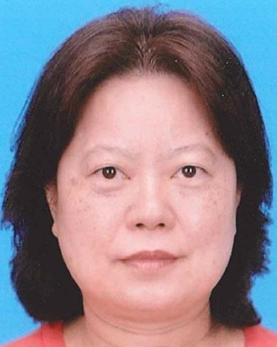 Sally Hui Shan Chen