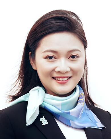 Clare Ka Ying Fong