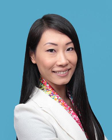 Ingrid Yin Ku Lau