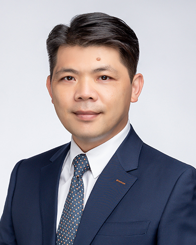 Vincent Chi Ho Tang