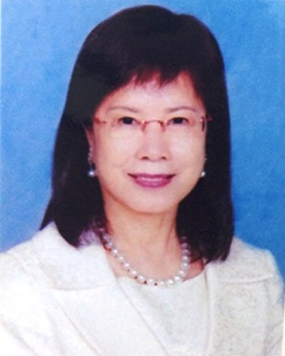 Amy Lai Ching Leung